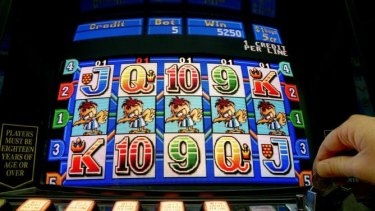 The government is changing how applications for poker machine increases are assessed with the aim of freezing numbers in places with the most problem gambling.