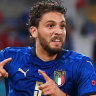 'A great experience': Olyroo who grew up with Italy's elite unsurprised by Euro run