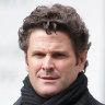 Former New Zealand cricketer Chris Cairns
