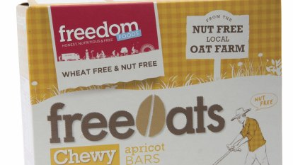 Freedom Foods under pressure as stock write-downs widen