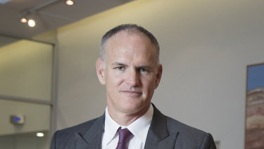 News Corp's Australasia chairman Michael Miller has led a major restructure of the company in the last 18 months.