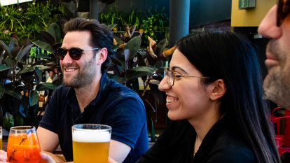 'A good NSW red wine in the sun': Sydney's al fresco revolution to begin