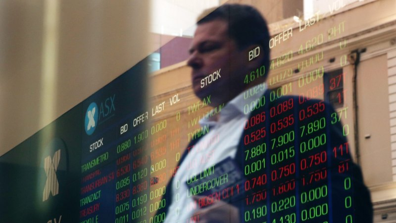8@eight: ASX set to rise as Fed ECB soothe markets – Sydney Morning Herald