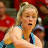 Clydesdale steps up as Southside Flyers seek WNBL grand final place