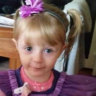 Missing toddler found 'safe and well'
