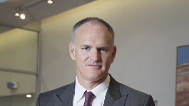 News Corp Australia boss Michael Miller says quick action is needed on press freedom.