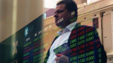 The major banks rebounded on Thursday.