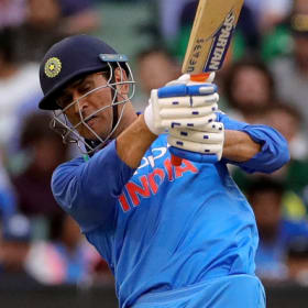 Dhoni leads the way as India's golden summer continues