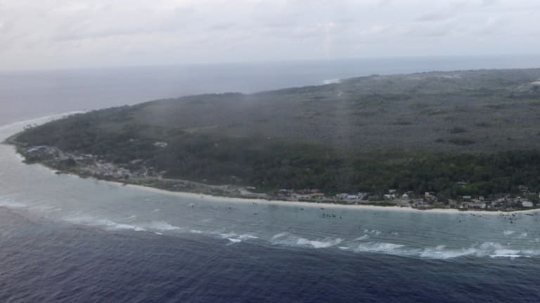 Refugee children waiting for high-level medical treatment have been transferred off Nauru.