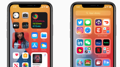 The new tools coming soon to an iPhone near you