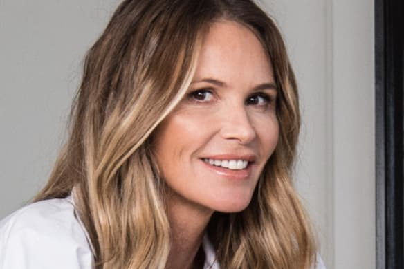 Elle Macpherson among those being sued by her former best friend and business partner.