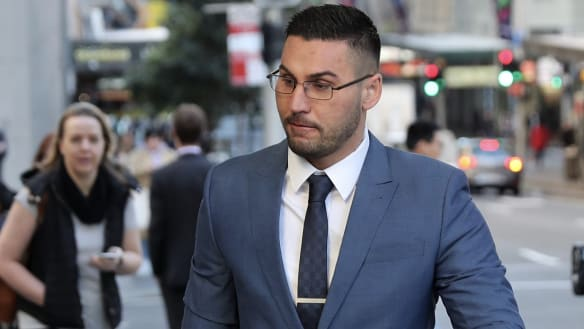 Salim Mehajer jailed for electoral fraud