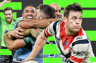 2020 NRL Players' Poll