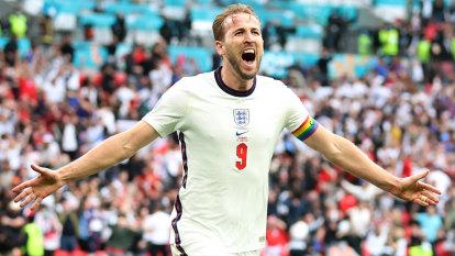 England beat Germany 2-0 to reach Euro quarter-finals