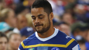 Eels Hold Out Hope For Hayne Amid Plans For 4m War Chest From 2020