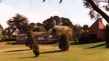 Chevalier College in Bowral.