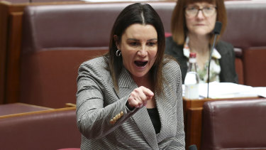 Senator Jacqui Lambie has delivered the Morrison government a major blow in declaring she will not support its higher education funding reforms.
