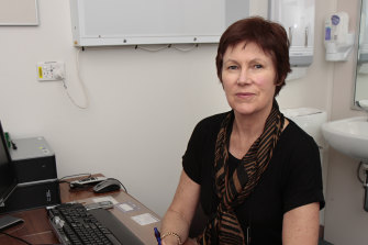 Professor Janet Hardy is conducting a major trial of pain treatments derived from cannabis.