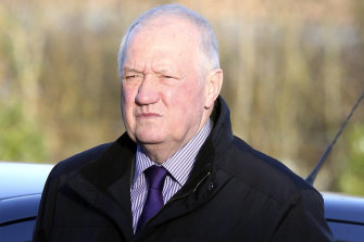 Former police commander David Duckenfield was found not guilty of manslaughter.