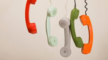 Landline phones are proving a hassle for small businesses.