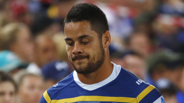 Required: Parramatta's troubles extend beyond just the stadium deal.