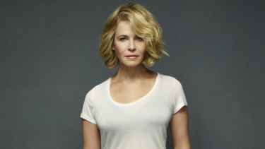 """Chelsea Handler: """"I always held grudges and would remain mad at people. I have always ended relationships in a huff."""""""