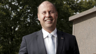 Treasurer Josh Frydenberg's budget will effectively kick-start a six-week election campaign.