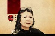 Former Crown Resorts employee Jenny Jiang