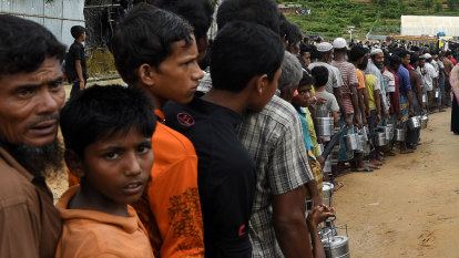 ICC investigation into Rohingya atrocities a step closer