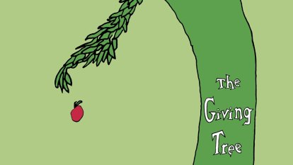 The Giving Tree: love it or hate it?