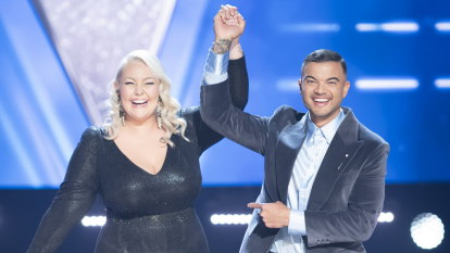 The Voice: Bella's win was ordained, but show revamp wasn't all high notes