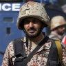 Bomb kills several in Quetta, Pakistan