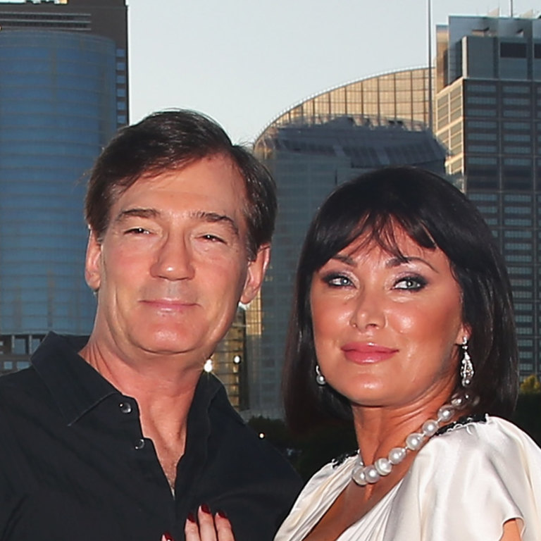 Lisa Oldfield already dating since bitter split with David