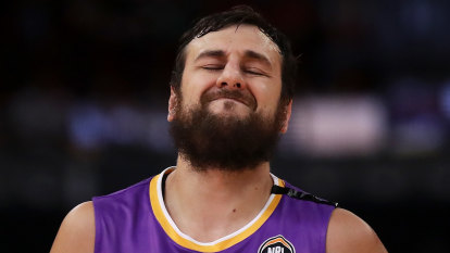 At his peak Bogut was 'arguably the premier big man in the world': Gaze