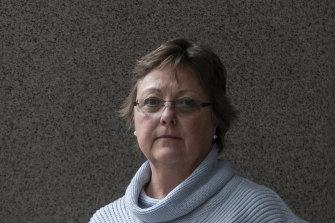 Owners Corporation Network executive officer Karen Stiles.