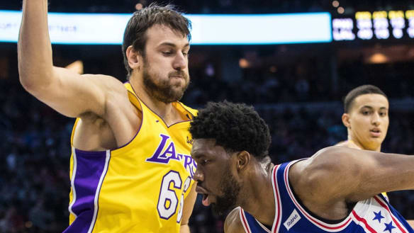 Sydney Kings lure Bogut back to Australia in coup for city and NBL