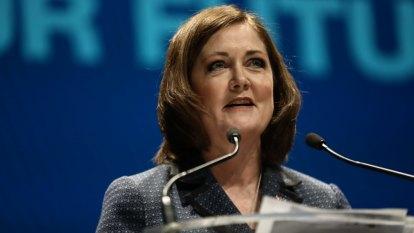 Liberal incumbent Sarah Henderson concedes in Corangamite
