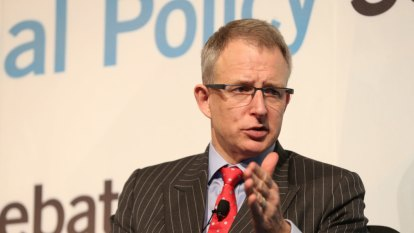 Fletcher rules out NBN sale to Telstra