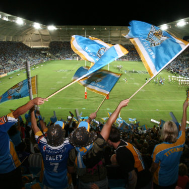 NRL 2019: Can the Gold Coast Titans break the sporting curse of the