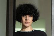 Ready to open: Anna Schwartz Gallery, gallery director Tania Doropoulos.