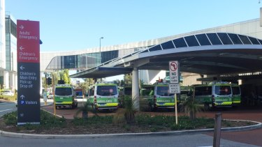 A clinical trials manager at Sir Charles Gairdner Hospital is under fire after a CCC report was dropped in Parliament on Thursday morning.