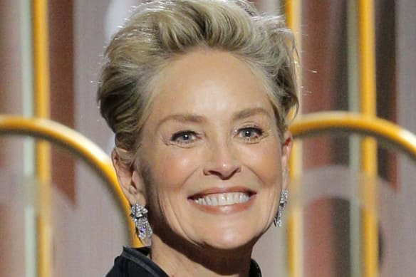 You won't look like Sharon Stone at 59. But you might not want to.