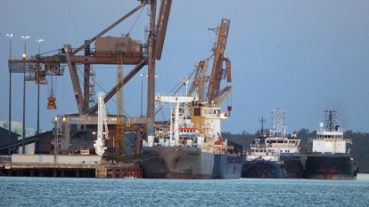 Taxpayers could be on the hook for millions if Chinese owner forced to sell Port of Darwin
