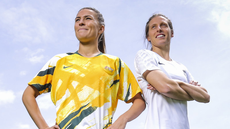 Australia faces nervous wait as FIFA wraps inspection for 2023 World Cup bid