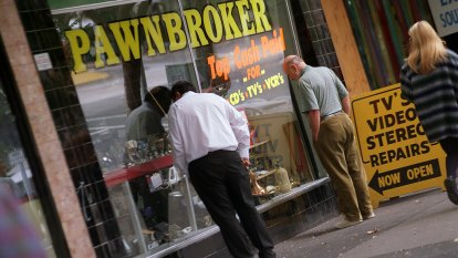 Financial stress on poorest Australians fell during recession but lifted for rest