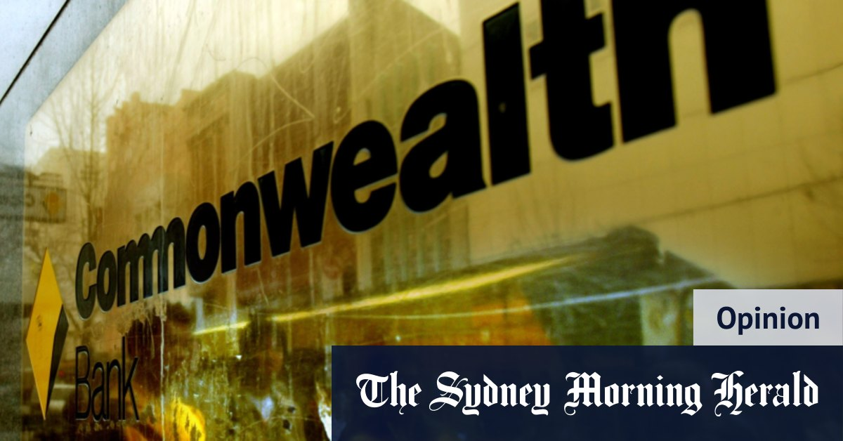CBA looks to draw blood in Afterpay fightback – Sydney Morning Herald