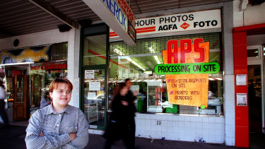 Remember when you used to have to go to one of these places to get your photos?
