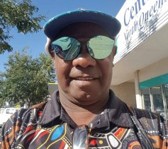 Gangalidda Traditional Owner Barry Walden says remote communities will erupt into violence if people can't go on country.