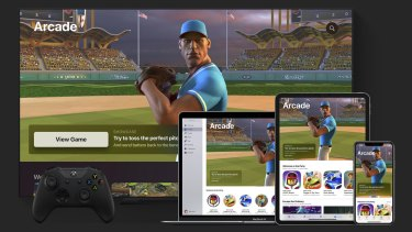 Apple Arcade works across iPhone, iPad, Mac and Apple TV, and can be used with Xbox or PlayStation Bluetooth controllers. Apple says all games can be played offline and do not offer additional purchases.