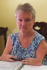 Lisa McManus, 55, is Australia's youngest thalidomide survivor.